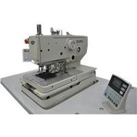 OURİS ORS-9820-01 Direct Drive Elektronik Ceket Gözlü İlik Makinası