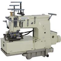 DUKEPU BH-1412PSSM 12 İğne 1/4 & 12 İğne 3/16 Jakarlı Gipe Lastik Makinası