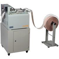 Otomatik 20 CM Sıcak Soğuk Kolon Kesme Makinesi