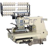 DUKEPU BH-1433 PPSSM/BH-1425 PPSSM-M 25 İğne 1/4 & 33 İğne 3/16 Jakarlı Gipe Lastik Makinası