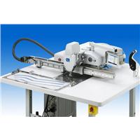 911-210-6020 Dürkopp Adler Otomatik Klemp Sistemli, CNC-Kontrollü 600 X 200 mm Çalışma Alanlı Dikiş Otomatı