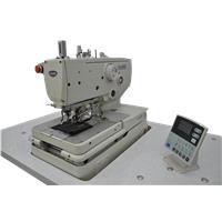 OURİS ORS-9820-02 Direct Drive Elektronik Kot Gözlü İlik Makinası