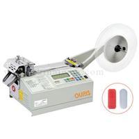 Otomatik Soğuk Oval Kesim Makinesi