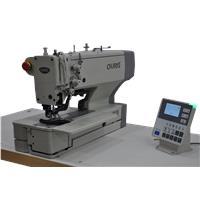 OURİS ORS-800A-03 Elektronik Düz İlik Makinası