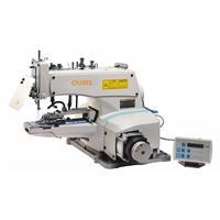 QURİS ORS-2373-D Direct Drive Yarı Otomatik Düğme Makinası