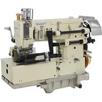 DUKEPU BH-1412 PMR2 12 İğne 1/4 14 Kalıplı Pile Makinası