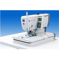 580-141-01 NEW Dürkopp Adler Elektronik Gözlü İlik Makinası Kot Tipi Kısa İplik Kesmeli