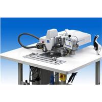 911-210-3020 Dürkopp Adler Esnek Kullanım İçin CNC Kontrollü Desen Yapma Makinası