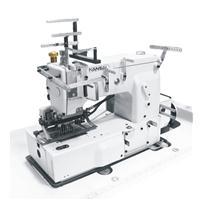 KANSAİ FX-4406PMD Burunlu 6 İğne Lastik Zincir Dikiş (6.4mm)