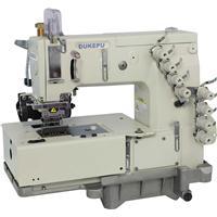 DUKEPU BH-1508P 4 İğne Kot Kemer Makinası