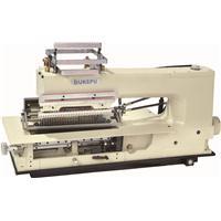 DUKEPU BH-1438 PSSM/BH-1450  38 İğne 1/4 & 50 İğne 3/16 Jakarlı Gip Lastik Makinası