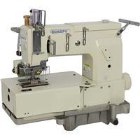 DUKEPU BH-1412 PS-ET 12 İğne 1/4 & 3/16 Gipe Lastik Makinası