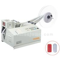 Yarı Otomatik Soğuk Oval Kesim Makinesi