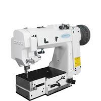 HIGHLEAD CT-300UB5 Yatak Kenarı Dikme Makinası Çift Papuç Zincir Dikiş (Kafa)